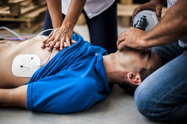 Ridge First Aid